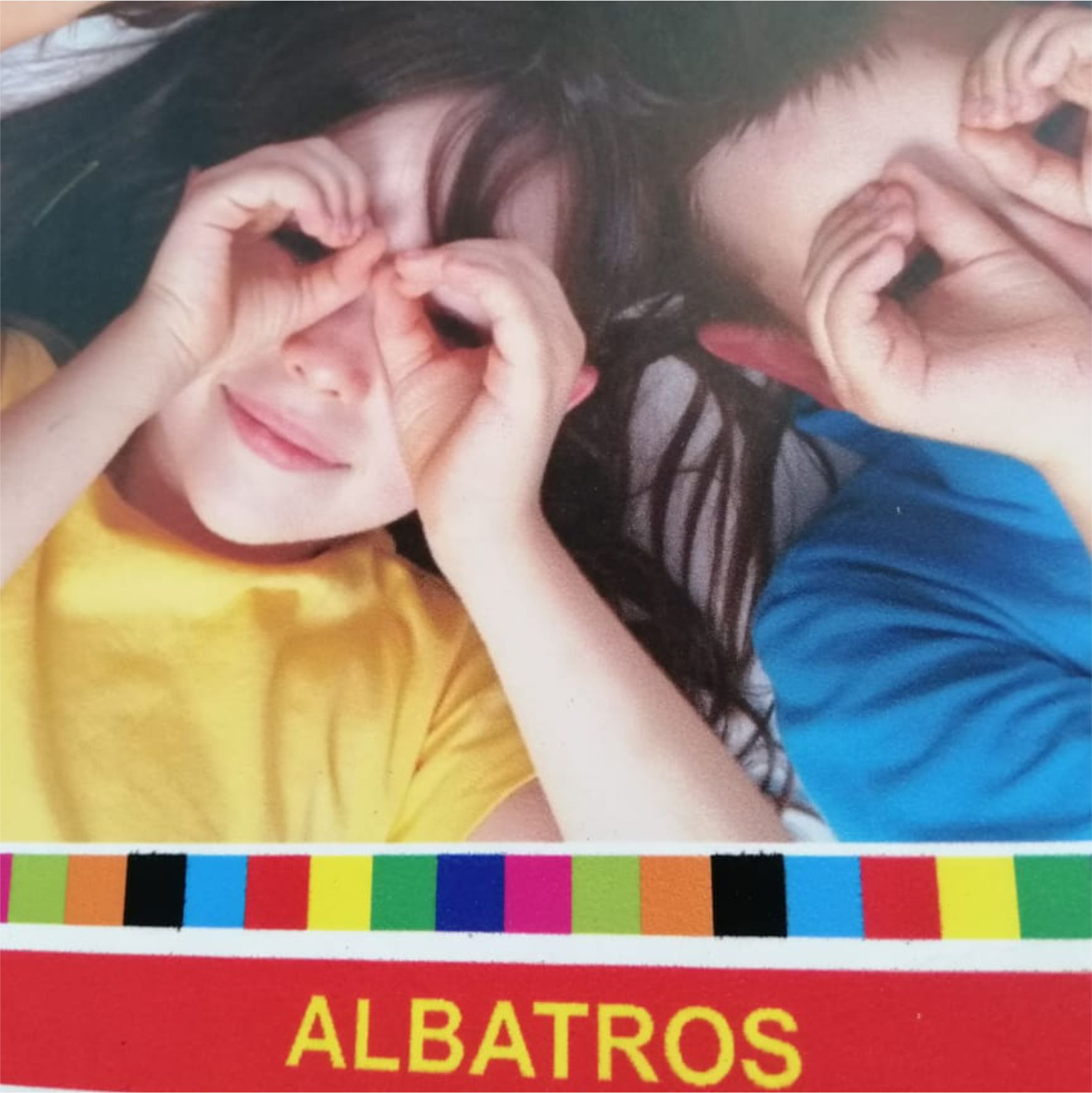 Albatros Ecosolvent M2