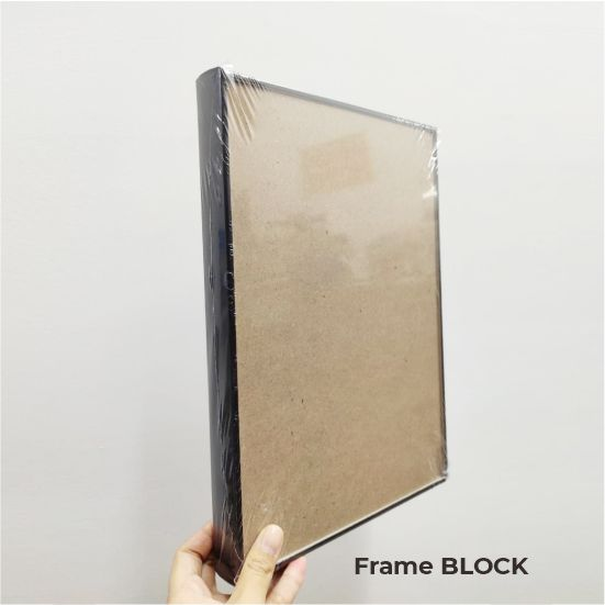 Cetak Plus Frame 4R