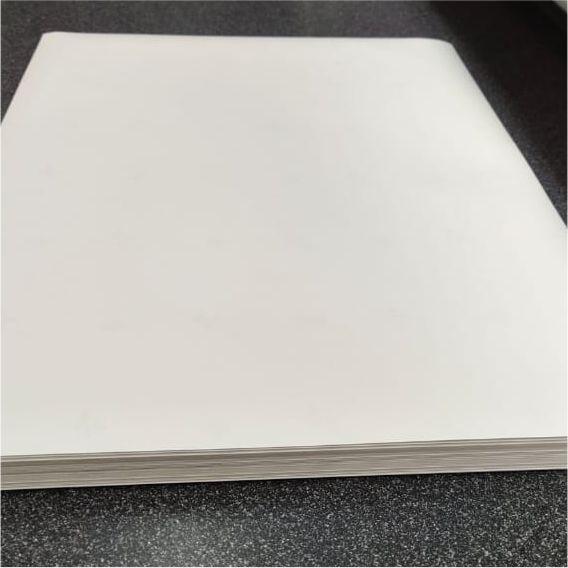 Print Sticker Vinyl Doft (Area 31x45cm)