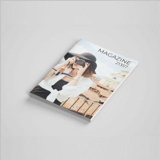 Booket A4 PORTRAIT - Isi Artpaper 150 Gsm