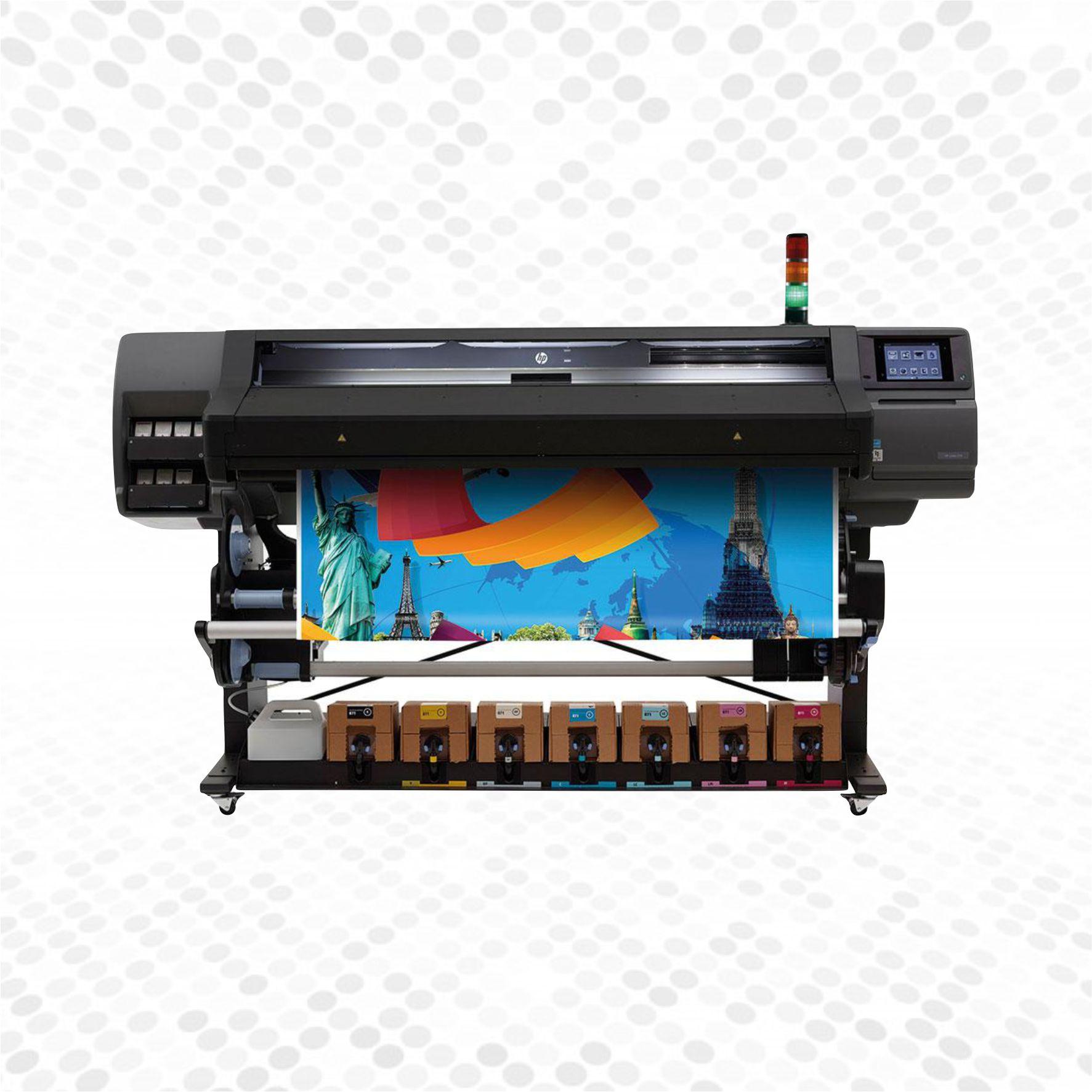Print Indoor